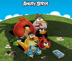 Top 10 of Best Angry Birds Video Clips and Trailers You Must Watch Quertime