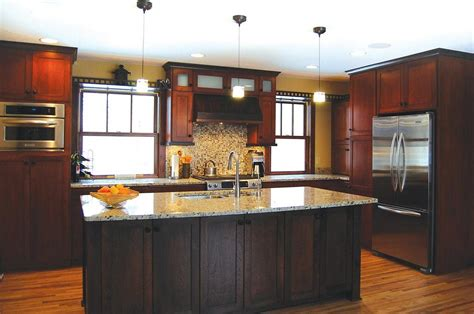 Refinishing Your Kitchen Cabinets In 8 Steps