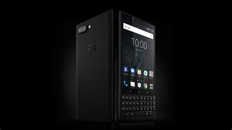blackberry key les convenience key