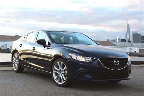2015 Mazda 6 Widescreen Wallpaper 3074