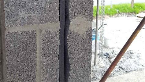 How To Fit A Vertical Dpc And Prevent Damp And Heat Loss