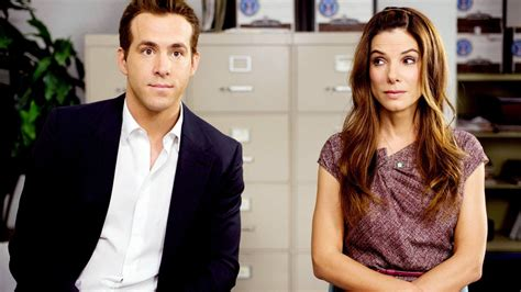 the Proposal (2009) Directed By Anne Fletcher • Reviews