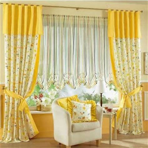 living room designs unique curtains enhance the of