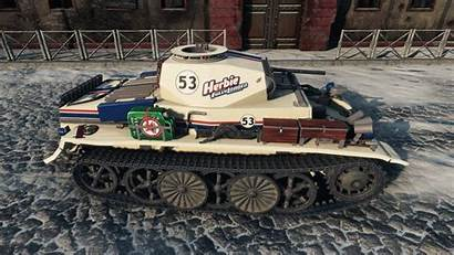 Pz Tanks Ausf Kpfw