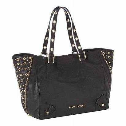 Biker Leather Tote Chic Bag Brandalley