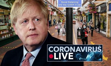 Coronavirus map LIVE: Expert pinpoints date life back to ...