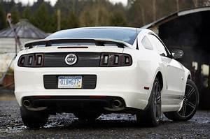 Ford Mustang 2013 : 2013 ford mustang gt w video autoblog ~ Melissatoandfro.com Idées de Décoration