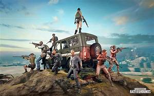 PUBG Event Mode Offers Limited Time Custom Games