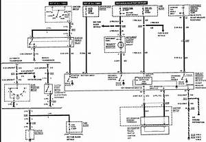 I Need Wiring Diagram For Bcm And Ecm Mainly Power Supply