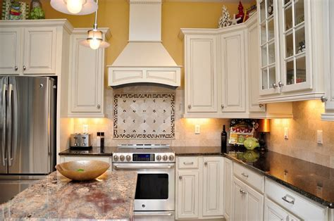 Kitchen Backsplash Ideas That Will Simply Rock Your Kitchen!