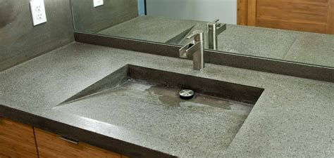 vanity tops  integrated sink  bathroom bathroom