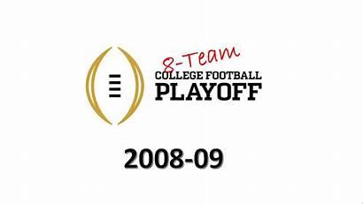 Playoff Team College Football
