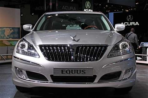 2017 Hyundai Equus Change And Release Date