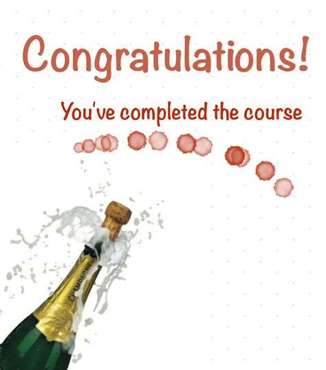 Course Completed!  Digital Publishing 101