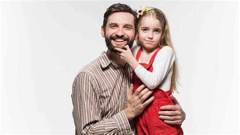 La Divertida Discusión Entre Un Papá Y Su Hija De 4 Años