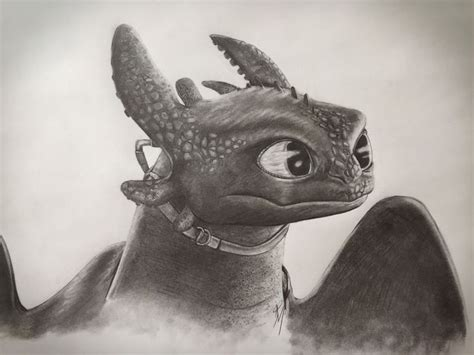 Best 25+ Toothless Drawing Ideas On Pinterest