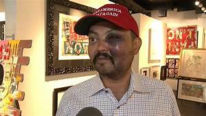 New York Man Says He Was Beaten By Group Of Teens For Wearing Maga Hat