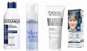 Coloration Cheveux Gris Perle : coloration cheveux gris perle coupe de cheveux la mode ~ Nature-et-papiers.com Idées de Décoration