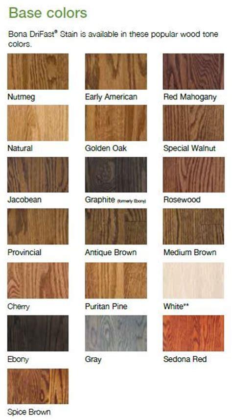 bona drifast stain pc hardwood floors