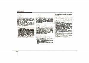 2010 Kia Forte Owners Manual