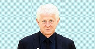 Richard Curtis 'Yesterday' Interview