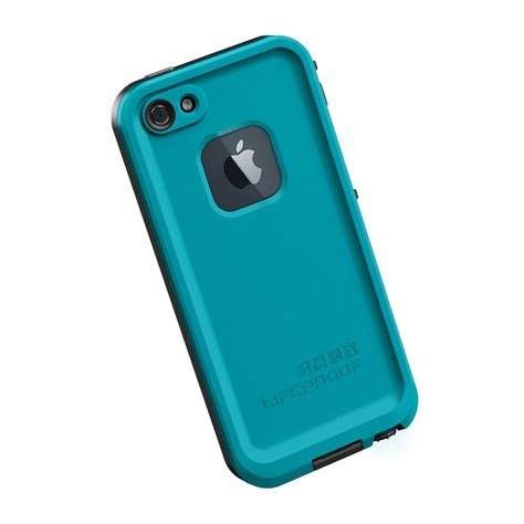 lifeproof fre iphone 5 lifeproof iphone 5 fre teal lif031