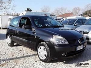 2004 Renault Clio 1500 Dci Expression