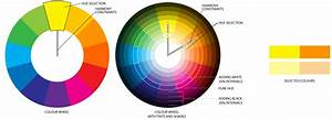 color harmony | My World of Colour