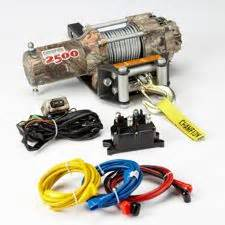 Boat Trailer Winch Canadian Tire by Treuil Chion 224 Motif Camouflage 2 500 Lb Canadian Tire