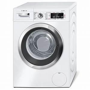 Lave Linge Top Amovible : lave linge wawh2660ff pas cher 727 00 bosch ~ Melissatoandfro.com Idées de Décoration
