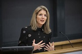 In Harvard visit, Caroline Kennedy recalls her years as ...