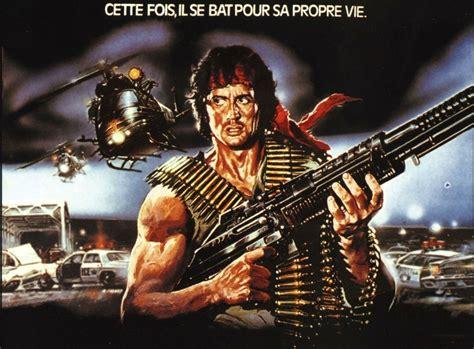 rambo action adventure drama  film warrior