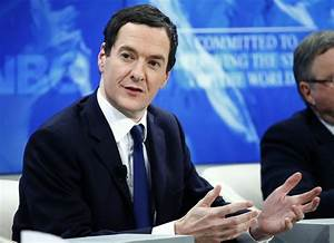 George Osborne to unveil strongest annual economic ...
