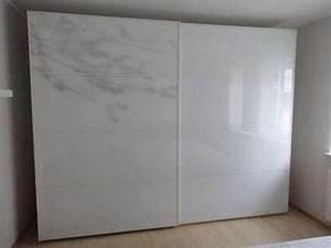 Schrank Weiß Ikea : ikea schrank mit schiebet ren ~ Frokenaadalensverden.com Haus und Dekorationen