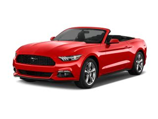 Convertibles For Rent  Ford Mustang Or Similar Alamo