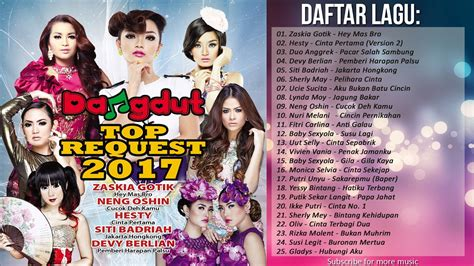 Daftar Lagu Dangdut Lawas Blog Dangdut Indonesia