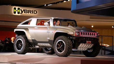 2018 Hummer H4 Release, Price, Redesign, Rumors, Specs, Engine