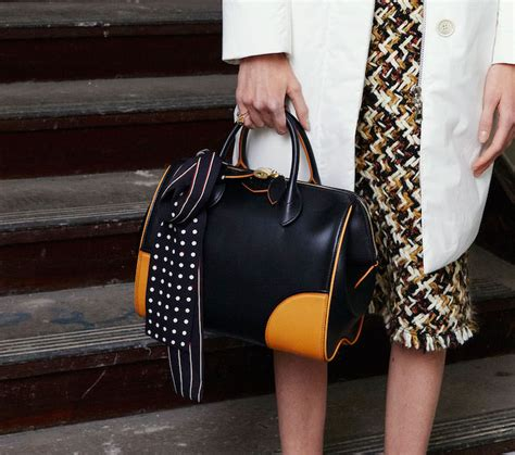 louis vuittons pre fall  bags continue   brands