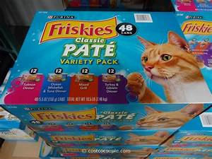 purina friskies classic pate variety pack With costco purina dog food