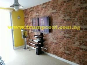 Nigeria Interior Wall Painting Designs