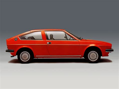 Alfa Romeo Alfasud Sprint Specs  1976, 1977, 1978, 1979