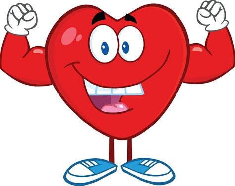 30 Days To A Healthier Heart