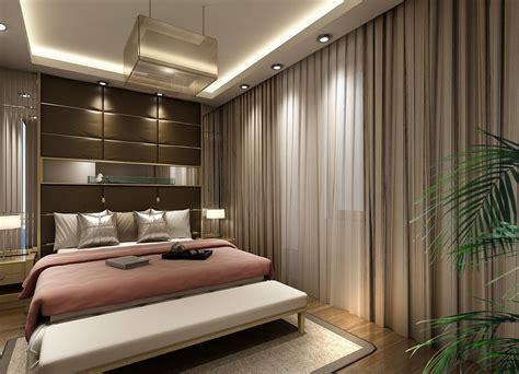 Exquisite Bedroom Curtains 2016