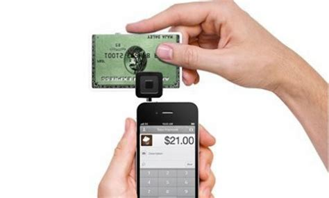 cell phone credit card reader money for lunch 4 benefits of a mobile credit card reader
