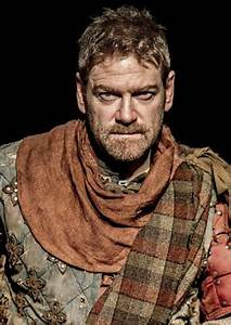 Characters - AQ... Macbeth Characters