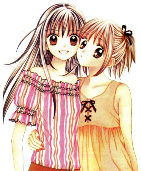 manga streghe  amore ultra maniac  wataru