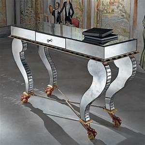 transparents et miroirs meubles sur mesure hifigeny With modele plan de maison 16 meubles baroques meubles sur mesure hifigeny