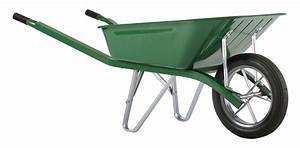 Roue De Brouette Bricomarché : brouette pro select bati 90l roue pleine 200kg ~ Edinachiropracticcenter.com Idées de Décoration