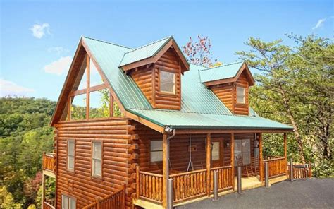 cabins pigeon forge tn cabins usa in pigeon forge tn tennessee vacation