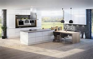 Moderne Küchen Bilder : einbauk chen f r jeden geschmack jetzt anschauen ~ Markanthonyermac.com Haus und Dekorationen